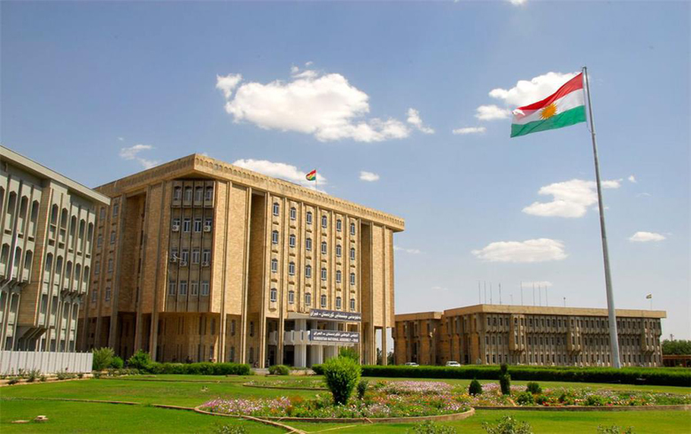 برلمان كوردستان يدن بشدة التفجيرات الارهابية التي هزت كوردستان سوريا