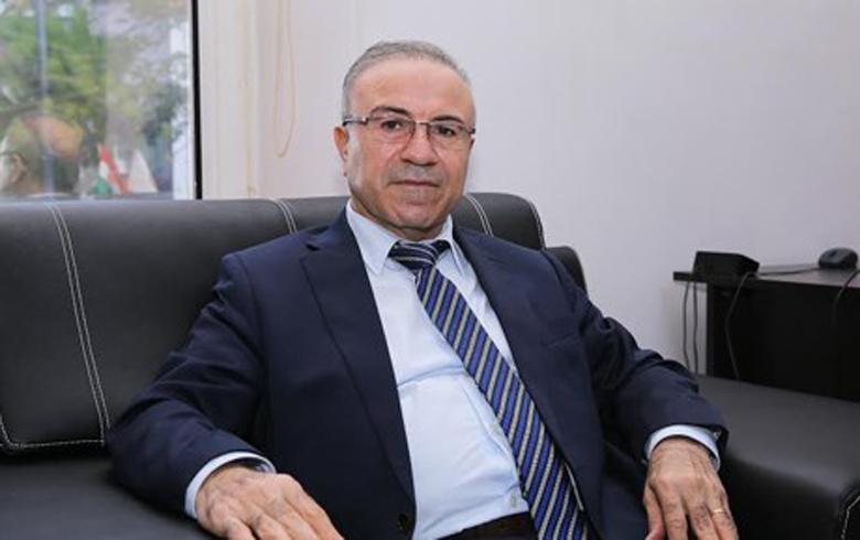 Dr.Ebdulhekîm Beşar: Mezlûm Ebdê derçûyê dibistana PKKê ye û gerek xwe jê vekîşne