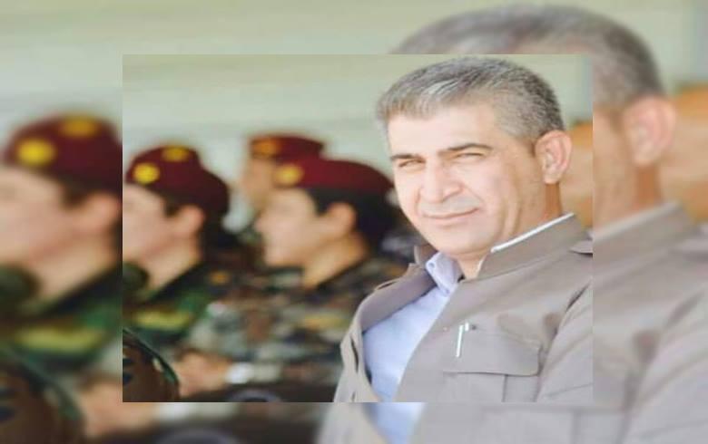 سعيد عمر: منظومة PKK ترى أن قوة جماهير الـPDK-S  و اتساع جماهير الـENKS  ضعفاً لها
