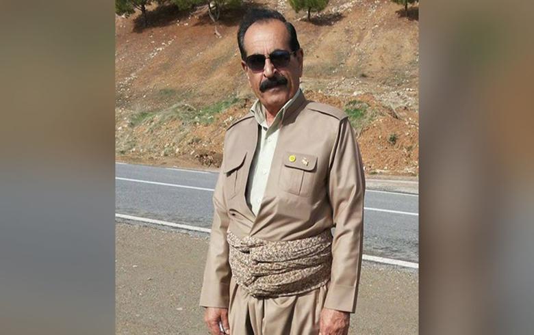وفاة الشخصية الوطنية جمال ملكاني في مدينة زاخو