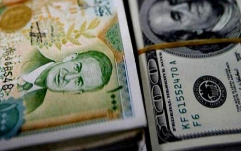 الليرة السورية في انهيار مستمر مقابل الدولار الأمريكي