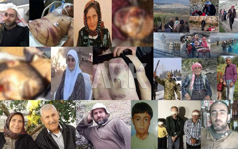 لجنة التحقيق الدولية في الـ UN : الفصائل ترتكب جرائم حرب في عفرين