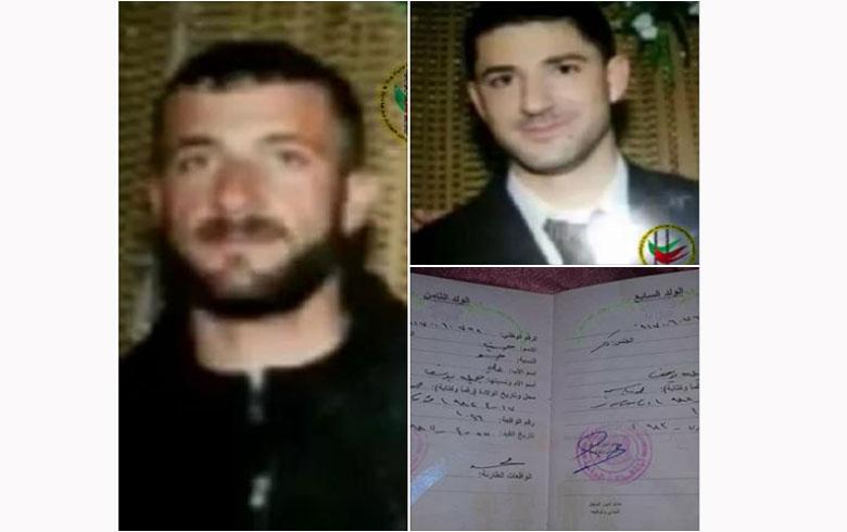 منظمة صوت المعتقلين تطالب النظام السوري بالكشف عن مصير المعتقلين محمود و حسين حسو