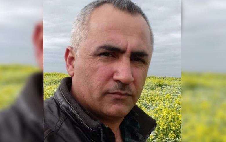 النظام السوري يفرج عن  عبد الصمد ملا حاجي العضو في الـ PDK-S  من بلدة گرکي لگي