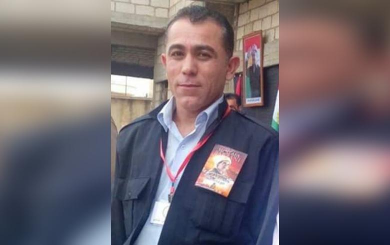 قنبلة صوتية تستهدف أحد أعضاء الحزب الدیمقراطي الكوردستاني – سوريا