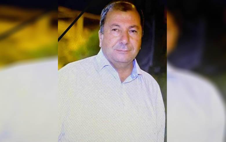 وفاة أحد أعضاء الـPDK-S في منطقة آليان بكوردستان سوريا