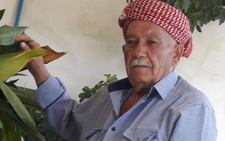Kesayetiyeke Kurd çû ber dilovaniya Xwedê