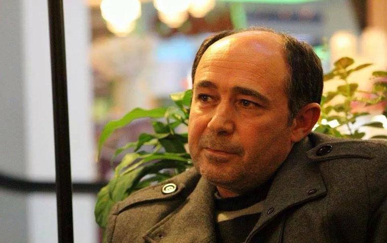 الذكرى الرابعة لرحيل نقيب الصحفيين جوان ميراني