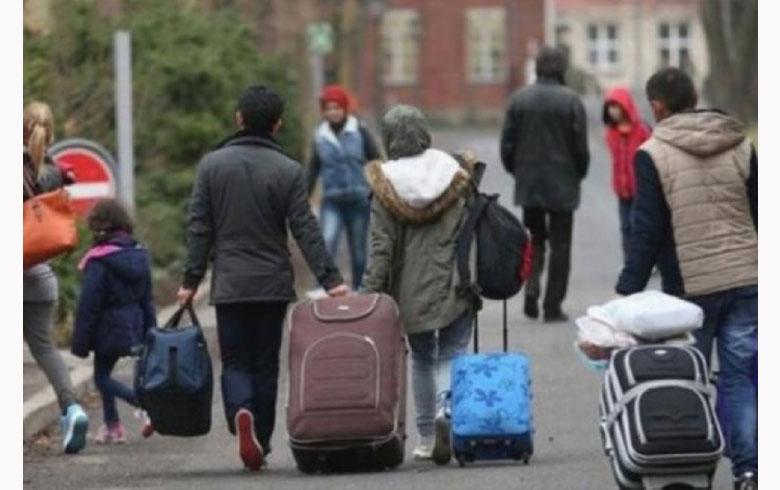 الاتحاد الأوروبي يطالب الدنمارك بعدم ترحيل اللاجئين قسرًا