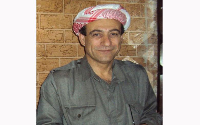 8 sal li ser revandina serkirdeyê Kurd Behzad Dorsin re derbas dibe