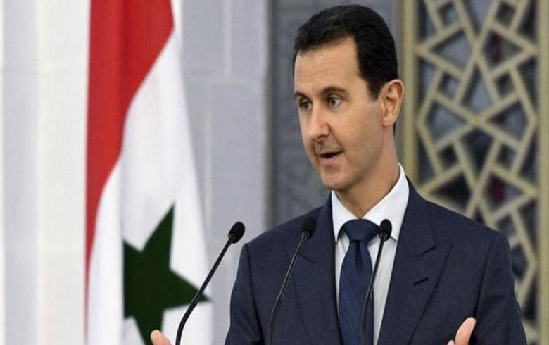 رئيس النظام السوري يتقدم رسميا لخوض الانتخابات الرئاسية