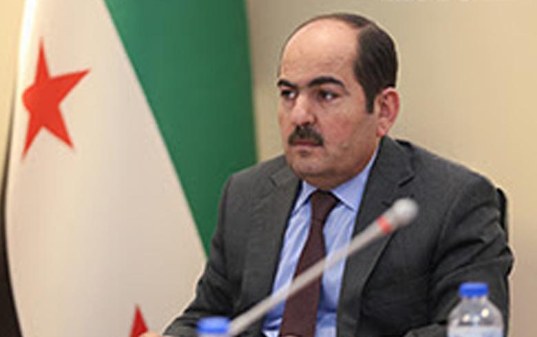 مصطفى يؤكد على أن النظام يحاول إفشال اتفاق إدلب لمنع أي حالة مدنية ناجحة