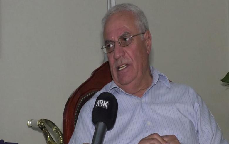 بشار أمين: قمت بتسليم قائمة بأسماء 13 معتقلا إلى آلدار خليل