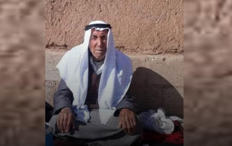 الدرباسية... الحزب الديمقراطي الكوردستاني - سوريا ينعي المناضل عبدالله ملا فرحان
