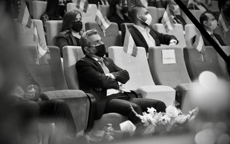 مسرور بارزاني: رحيل فرست صوفي خسارة كبيرة لحكومة الإقليم