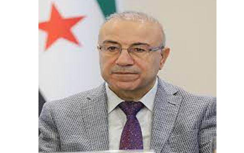 د. عبدالحكيم بشار يوضّح المواضيع التي تناقش ضمن سلسلة لقاءاتهم مع ممثلي الدول ذات الشأن