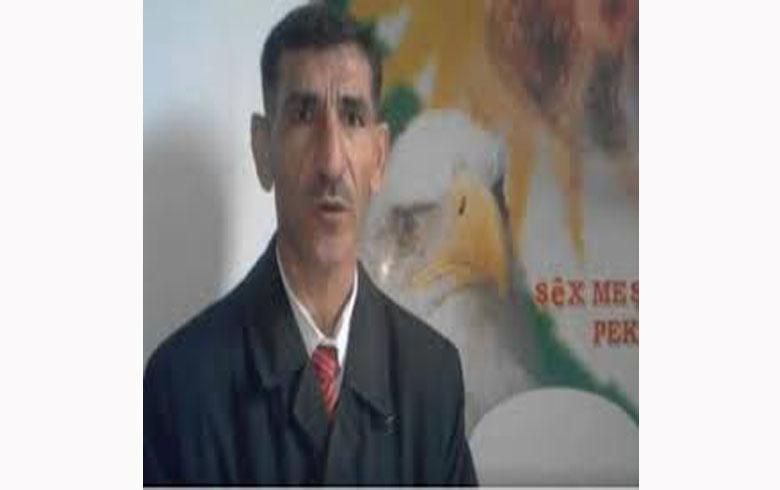 ثلاث سنوات على اختطاف فؤاد ابراهيم من قبل PYD