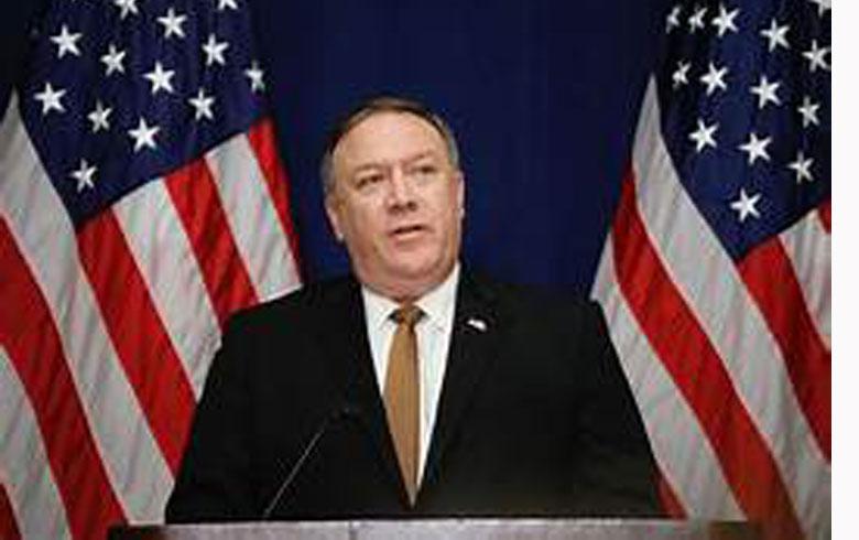 بومبيو: الولايات المتحدة ستقدّم 100 مليون دولار لمساعدة الصين لمكافحة وباء الكورونا