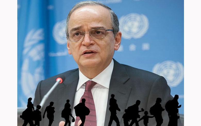 البحرة: لا تأجيل لاجتماعات اللجنة الدستورية المقررة في جنيف 24 آب الجاري
