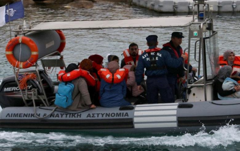 مسؤولة أوربية: الدعم الأوروبي يُسرّع إجراءات طلبات اللاجئين في قبرص
