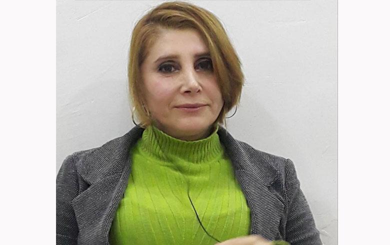 هيام عبدالرحمن: الحزب الديمقراطي الكوردستاني - سوريا قوة تنظيمية لا يضاهيها اي حزب كوردي