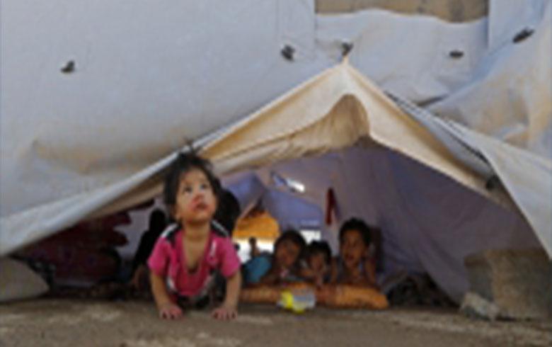 صحف أمريكية تحذر من أزمة إنسانية لـ 73 ألف شخص بمخيم الهول