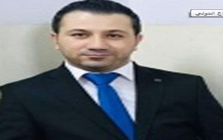 هوشنك بشار: الأزمة السورية و الصراع الدولي