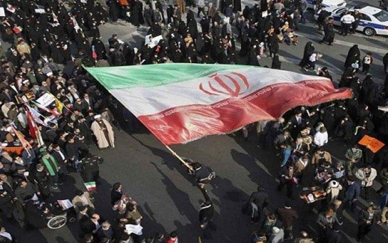 ألمانيا وفرنسا تدعوان إيران لاحترام حق التظاهر