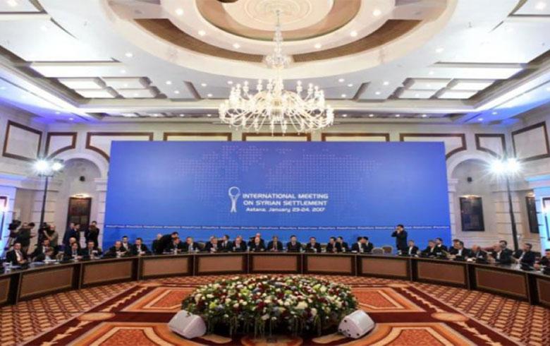 Kazaxistan: Gera nû ya danûstandinên Asîtane  di dawiya vê mehê de wê were  lidarxistin