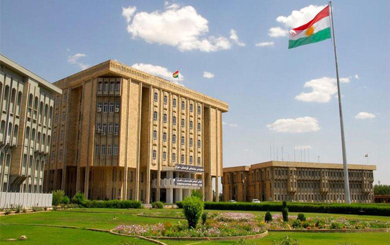 برلمان كوردستان یدعو الی الوقف الفوري للهجوم التركي على كوردستان سوريا