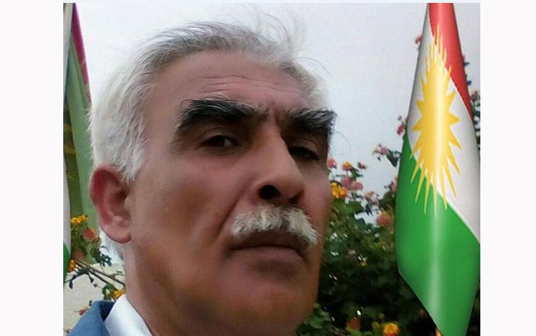 وفاة عضو المجلس المحلي لـ PDK-S حسين كرمي بعد صراع مرير مع السرطان في هولير
