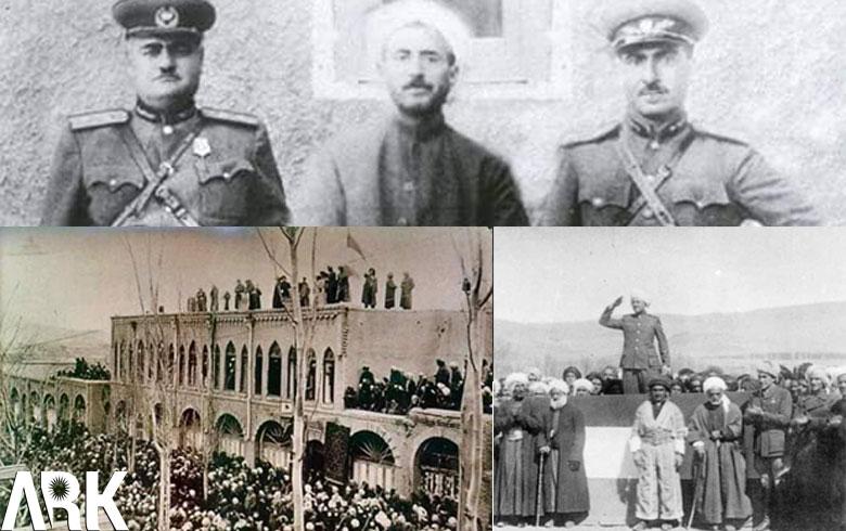 الذكرى الرابعة والسبعون لإعلان جمهورية كوردستان
