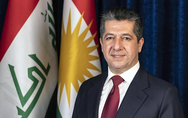 تهنئة من رئيس حكومة كوردستان بقدوم عيد الأضحى المبارك