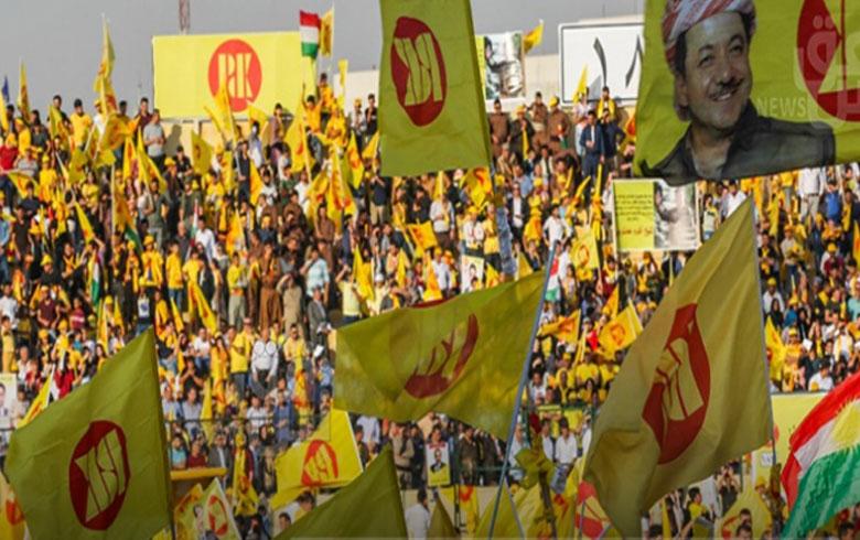 ارتفاع عدد مقاعد الحزب الديمقراطي الكوردستاني إلى 34 مقعدا نيابيا في مجلس النواب العراقي