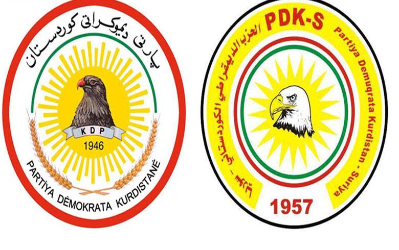 المكتب السياسي لـ PDK-S  يهنئ الديمقراطي الكوردستاني في الذكرى الرابعة والسبعين لميلاده