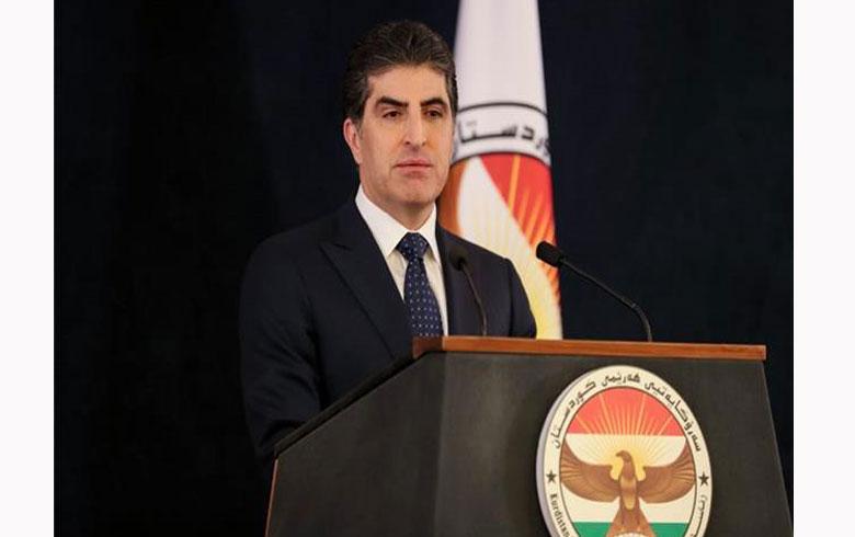 بيان رئيس إقليم كوردستان في ذكرى أنفلة البارزانيين