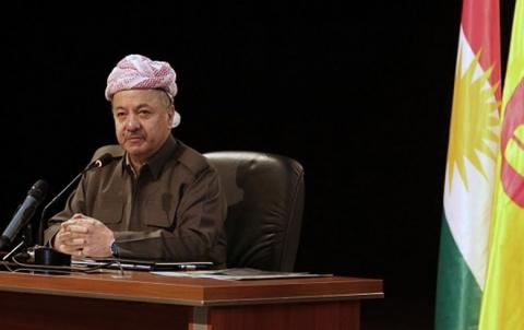 الرئيس بارزاني يوجّه رسالة لجماهير الحزب الديمقراطي في سنجار ومحافظة نينوى