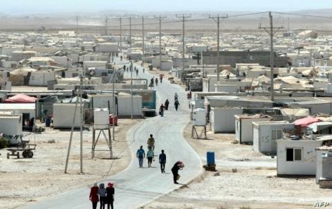 المفوضية تتسلم 200 مليون دولار استجابة لاحتياجات اللاجئين في الأردن