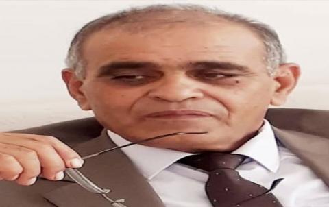 علي مسلم: مسألة القضاء على الدولة المزعومة لأبو بكر البغدادي يمكن اعتبارها نصراً مؤزراً للتحالف الدولي على الإرهاب