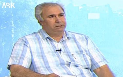 كاوى عزيزي: حل القضية الكوردية في سوريا لن يتم مباشرة بين النظام و الكورد و إنما عبر الوساطة الدولية