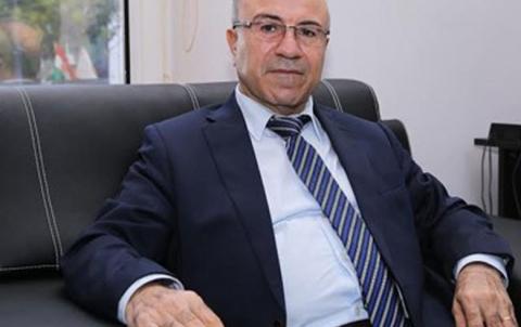 D. Ebdulhekîm Beşar gotarek bi navê Baxoz û riya nû ya milmilaniyê li Sûriyê belav  kir