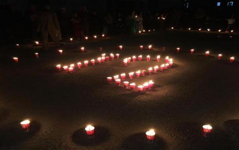 منظمة دهوك لـ PDK-S تحيي يوم الشهيد الكردي