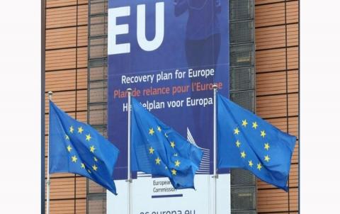 الاتحاد الأوروبي يقدم 400 مليون يورو لمبادرة منظمة الصحة لتوفير لقاح كورونا