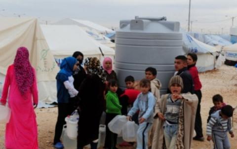 مفوضية اللاجئين تؤكد عودة أكثر من 11 ألف لاجئ سوري من الأردن منذ فتح معبر نصيب