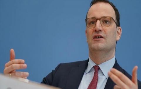 وزير الصحة الألماني يأسف لاختيار نظام الأسد عضواً في المجلس التنفيذي للصحة العالمية
