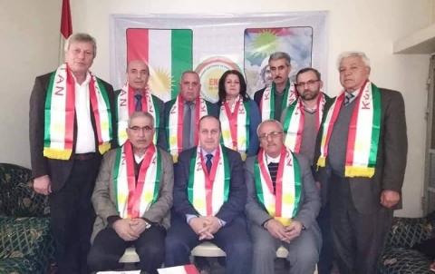 مكتب شؤون المجالس يلتقي مع رؤساء المحليات في الدائرة الشرقية