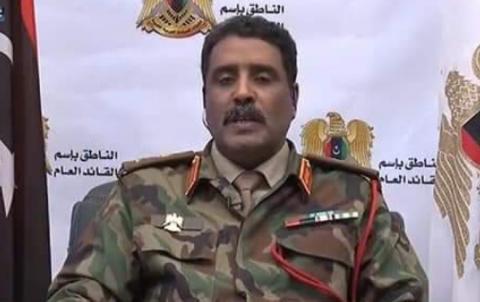 الناطق باسم قوات حفتر يكذّب تصريحات نسبت له حول اعتقال مقاتل من ‹بيشمركة روجافا› في ليبيا