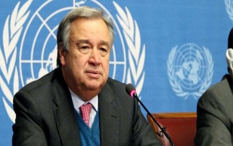 الأمين العام للأمم المتحدة يهنئ بعيد نوروز