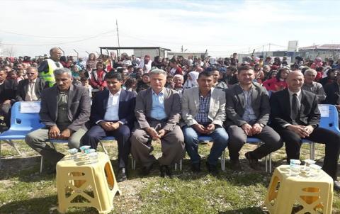 Rêxistina Silêmaniyê ya PDK-Sê jidayikbên Barzaniyê nemir ya 116an vejand