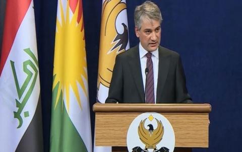 تمديد تعطيل الدوام في إقليم كوردستان حتى 16 نيسان المقبل